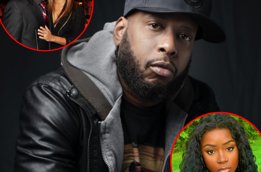 Talib Kweli Claps Back at Shade Over His Marrying A 'Light Skinned' Woman
