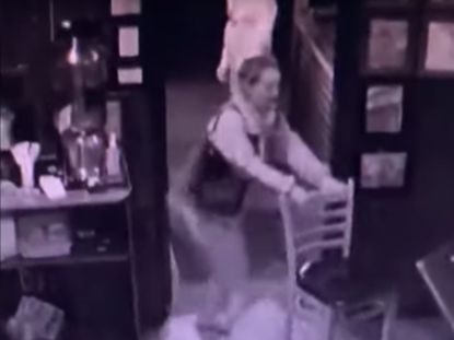 California Woman Coughs In Bartender's Face After Being Asked To Wear A Mask
