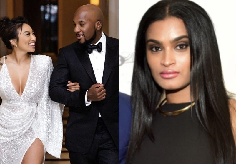 Young Jeezy Accuses Baby Mame of 'Harassment,' Says She's Jealous of His Engagement to Jeannie Mai