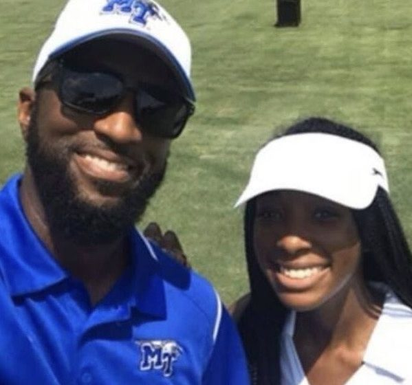 Rickey Smiley's Daughter Shot Three Times, 'She's Crying, She's Scared, I Can't Get to Her'