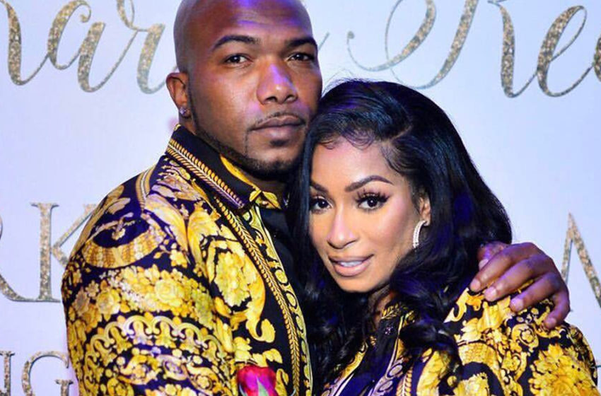 Karlie Redd Secures Quick Divorce From Maurice 'Mo' Fayne Following COVID-19 Scam Arrest