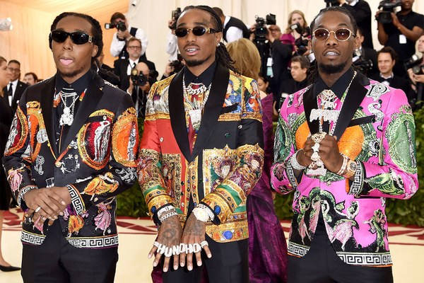 Migos Wants Millions As They Filed To Sue Their Lawyer For Malpractice
