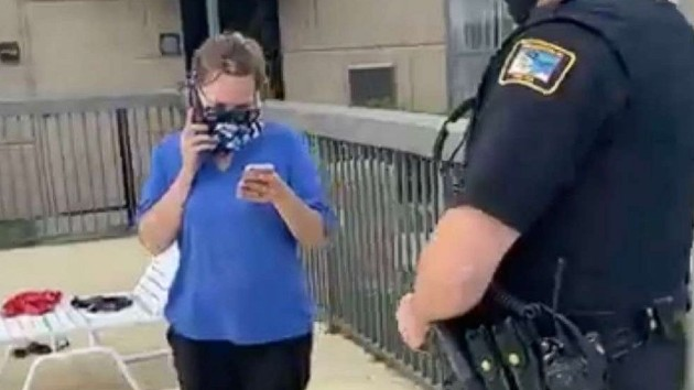Hampton Inn Employee Fired After Calling Cops on Black Guests Using Pool