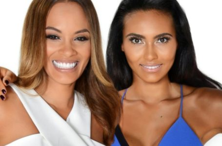 'Basketball Wives' Star Evelyn Lozada Says That The Same Men Had Slid In Her And Her Daughter's DMs