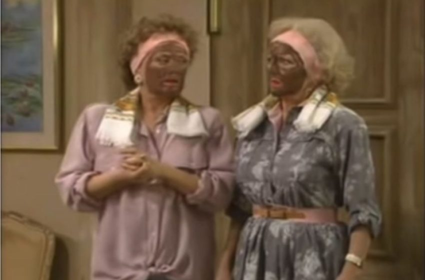 Hulu Removes 'Golden Girls' Episode Amid Hollywood Racial Controversy
