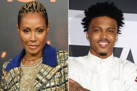 Jada Pinkett-Smith Accused of Being a Sexual Predator Amid August Alsina Affair Shocker