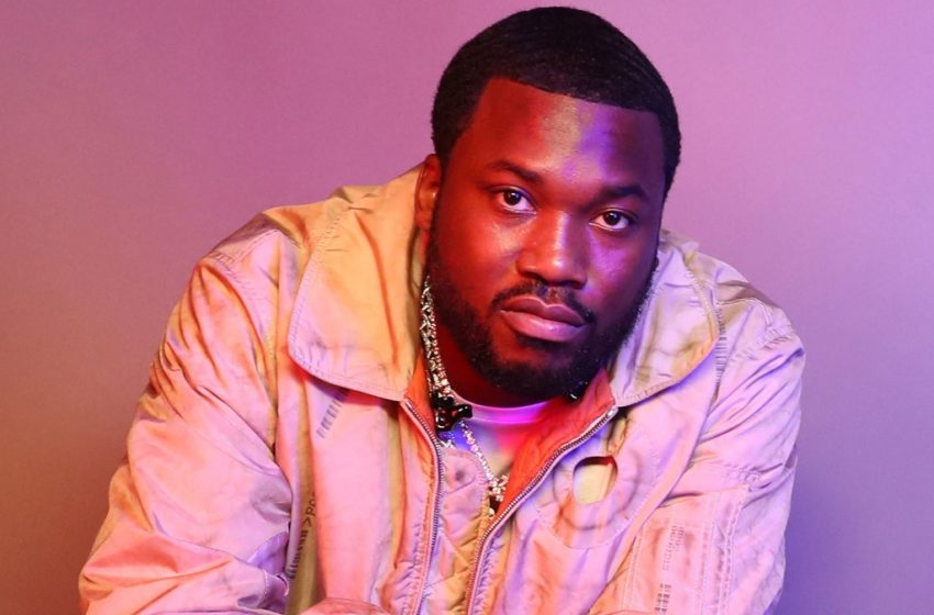 Meek Mill Sued for Copyright Infringement, Allegedly Stole Lyrics to 'Cold Hearted II' and '100 Summers'