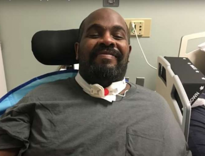 Disabled Black Man With COVID-19 Dies After Texas Hospital Withholds Treatment And Food, Wife Speaks Out