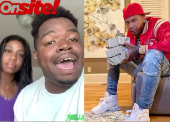 Moneybagg Yo Called Out for Withholding $30,000 Prize Money to #ALLDATCHALLENGE Winners