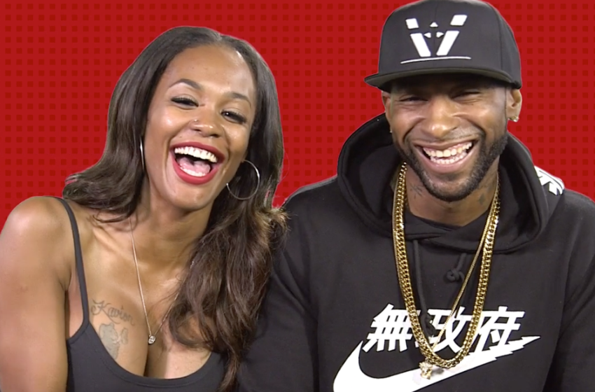 'Marriage Bootcamp Hip Hop Edition' Star  Shanda Denyce Wants To Be Treated Like Her Husband's Side Chicks