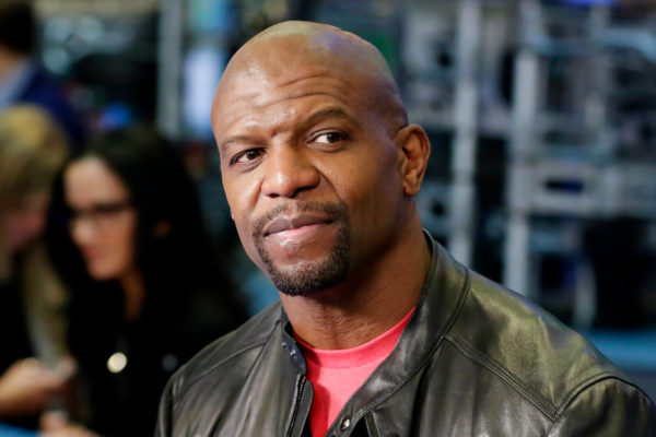 "Terry Crews Tries To Make His ""COON"" Acronym Fetch, Black Twitter Goes Ham"