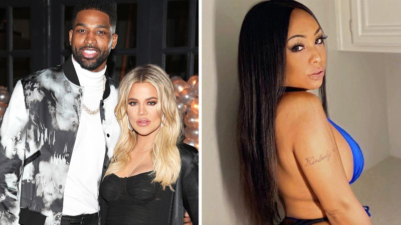 Tristan Thompson Officially Serves Alleged Baby Mama Legal Papers, Claims No Relation to Child
