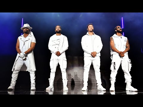 Omarion Suing Zeus Network For $200K Fraud Over B2K Concert Special