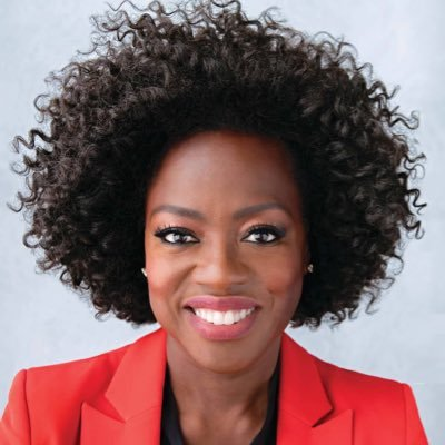 Viola Davis Buys Up Plantation Where She Was Born For Her 55th Birthday