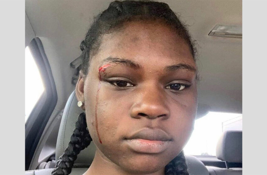 17-Year-Old Chili's Worker Violently Attacked for Enforcing Social Distancing