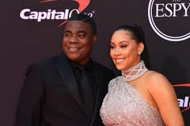 Tracy Morgan Demands Last Name Back From Ex-Wife In Divorce, Also Seeking Child Support