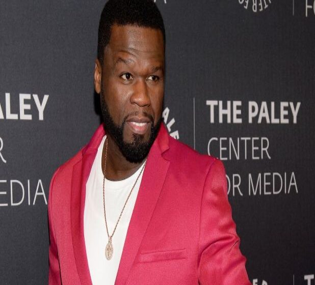 50 Cent Says Cancel Culture Targets Heterosexual Males: 'I Don't Believe I Can be Canceled'
