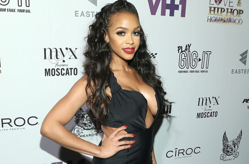 Masika Kalysha Fired From TV Show After Posting Fake Kidnapping Video