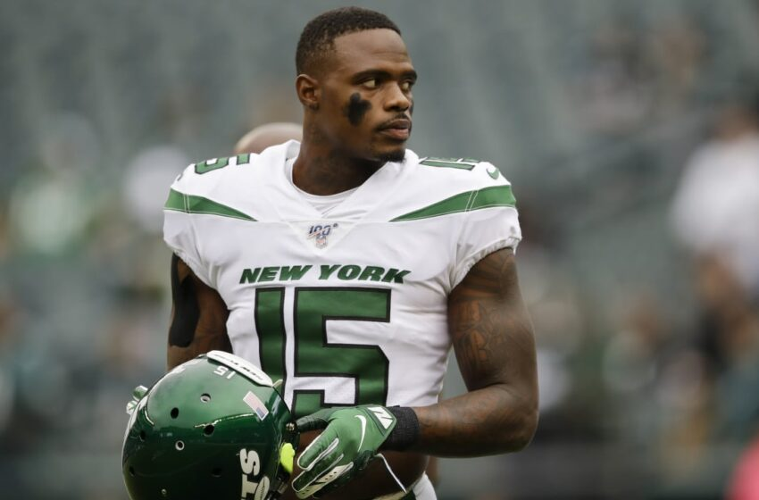 NFL's Josh Bellamy Arrested For $1.2 Million COVID Loan Fraud, Blew Cash On Gucci And Dior