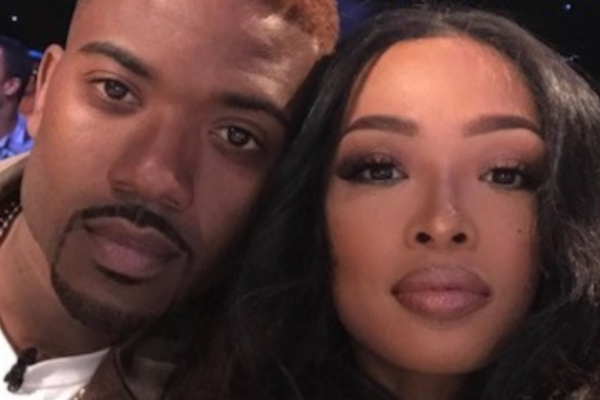 Ray J Files For Divorce From Princess Love, Demands Joint Custody Of Their Children