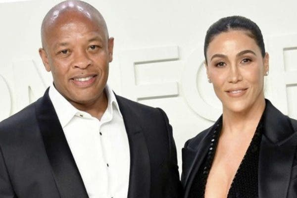 Dr.Dre's Estranged Wife Won't Give Him His Gun, Motorcycle, And More Amid Divorce