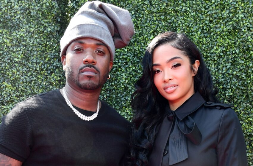 Ray J Reveals Why He Filed for Divorce from Princess Love