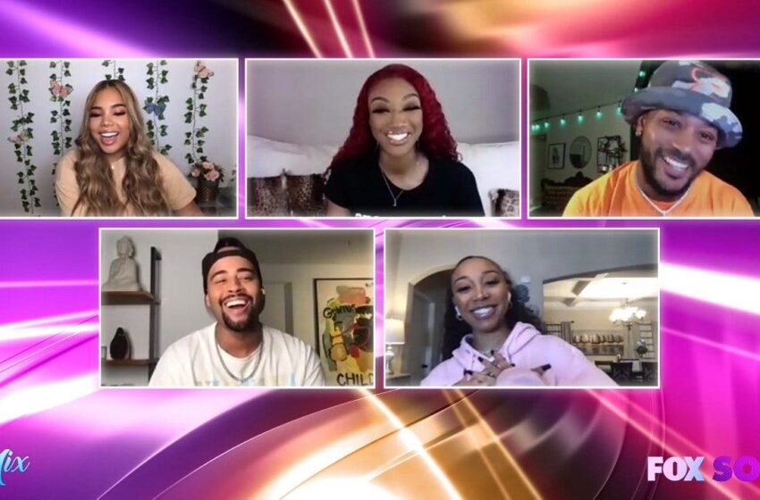 """Tami Roman's Daughter Still A Virgin At 24: """"My Mom Said If You Have Sex You'll Die"""