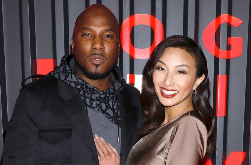 Jeannie Mai Submitting to Hubby-to-be Jeezy, ' Going into My Marriage I Want to Submit to my Man'