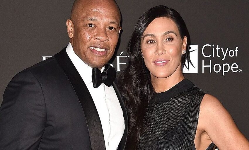 Dr. Dre's Estranged Wife Under Investigation for $385k Embezzlement, Could Face Jail Time