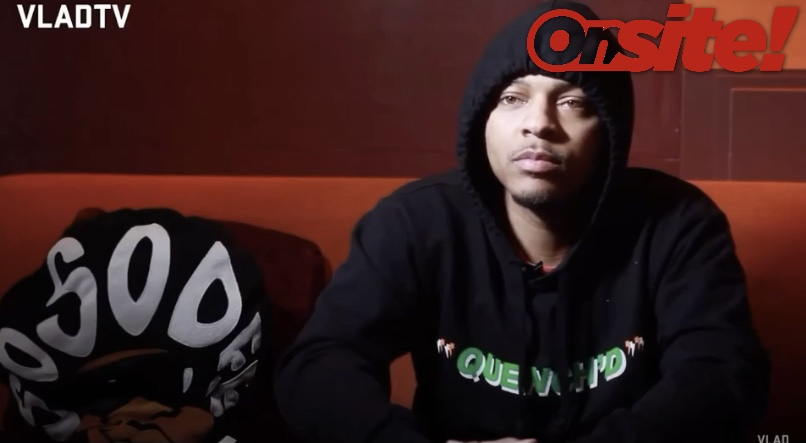 Bow Wow Addresses 'Bogus' Sexual Assault Rumors