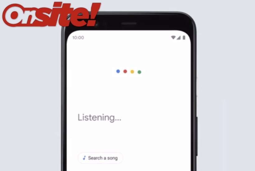 """Google Drops """"Hum to Search"""" Feature, Helping You Find Songs Stuck in Your Head"""