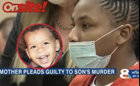 Mom of Murdered 2-Year-Old Who Inspired Jordan's Law, Convicted for his Murder