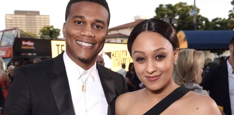 Tia Mowry Schedules 'Sex Dates' with Husband Cory Hardrict