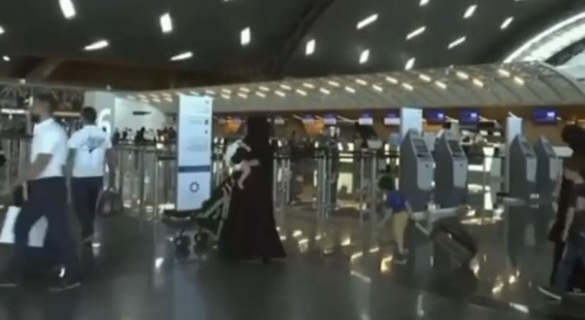 Women Aboard Flight Strip-Searched, Undergo Vaginal Search after Newborn Found in Airport Toilet