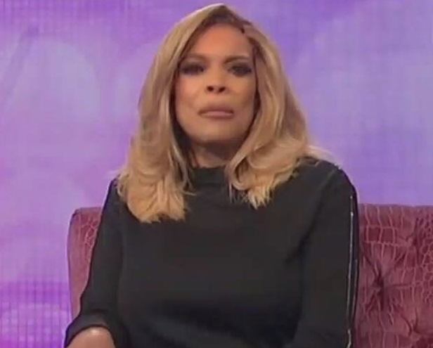 Wendy Williams on Concerns About her Alarming On-Air Behavior: 'I'm Not Perfect'