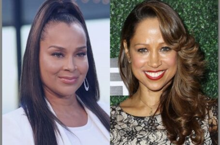 "LisaRaye McCoy on ""Single Ladies"" Set Blow Up with Stacey Dash: 'She Put Her Finger In My Face'"