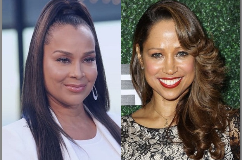 """LisaRaye McCoy on """"Single Ladies"""" Set Blow Up with Stacey Dash: 'She Put Her Finger In My Face'"""