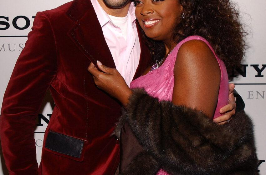 Al Reynolds Says Star Jones Knew He Was Bisexual Before Marriage