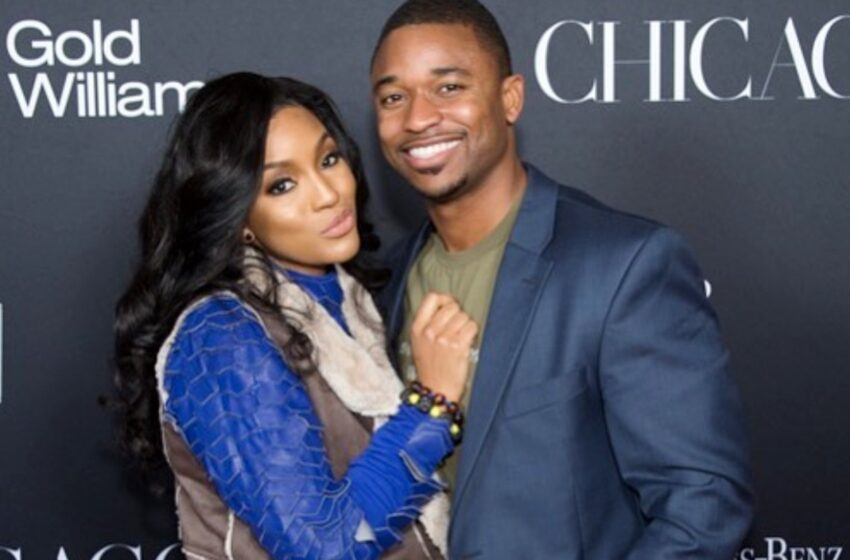 """Drew Sidora's Husband Says He Expects """"Respect & Sex"""" At Least 3 Times A Week To Fix Marriage"""