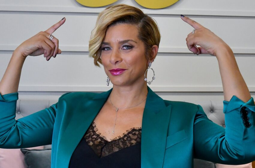 """Robyn Dixon Rumored to be Fired From """"The Real Housewives of Potomac"""""""