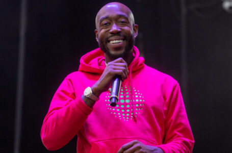 Freddie Gibbs Admits To Shooting A Crackhead Nine Times During Joe Rogan Podcast