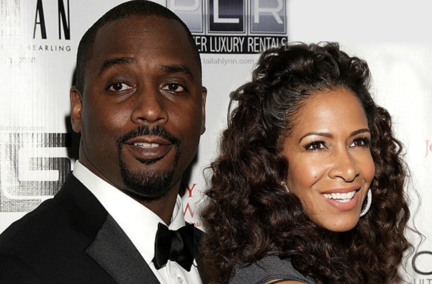 """""""Real Housewives Of Atlanta Star"""" Sheree Whitfield is Wedding Planning After Prison Bae Tyrone Gets Released"""