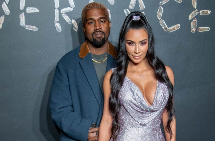 Source: Kim and Kanye Split Has Been Inevitable Since His Slavery, Abortion Comments