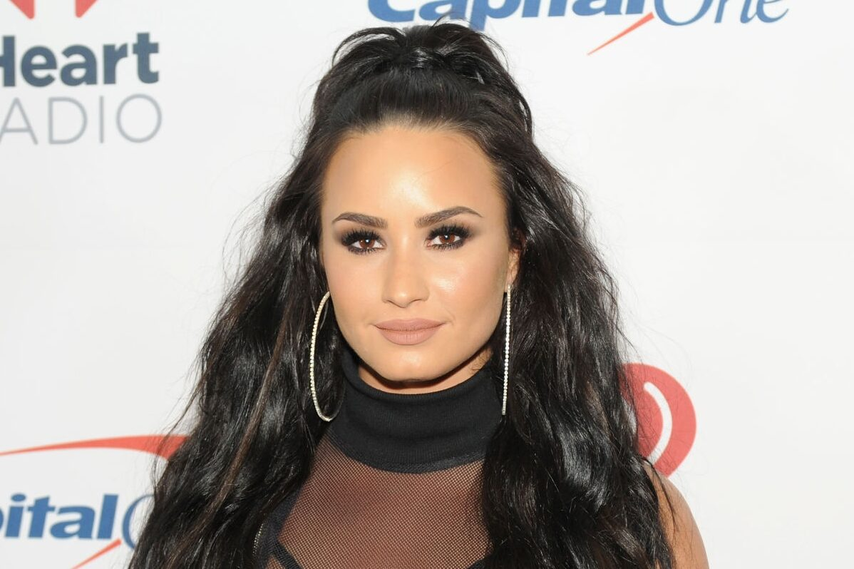 "Demi Lovato Shares Post Claiming That ""Gender Reveals Are Transphobic"""