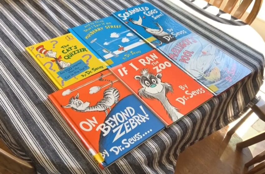 Multiple Dr. Seuss BooksPulled From Production Due To Racist Imagery In Them