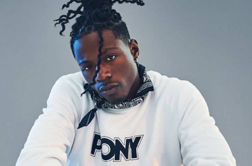 Joey BadAss Calls Out Disney World For Not Allowing Autistic Cousin In Without A Mask