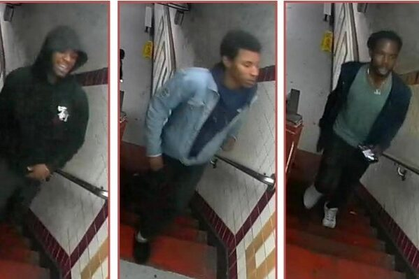 Philadelphia Transit Worker Assaulted By Large Group Of Young People At Station