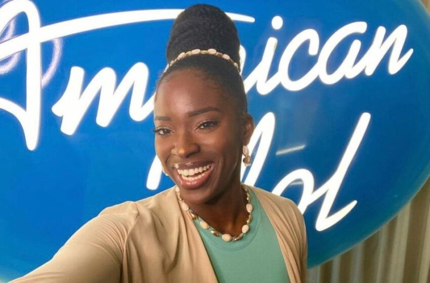 American Idol Contestant Collapses While Receiving Constructive Criticism