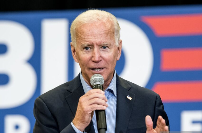 """President Biden Wants """"To Start Acting Now"""" On Slavery Reparations, According To Aide"""