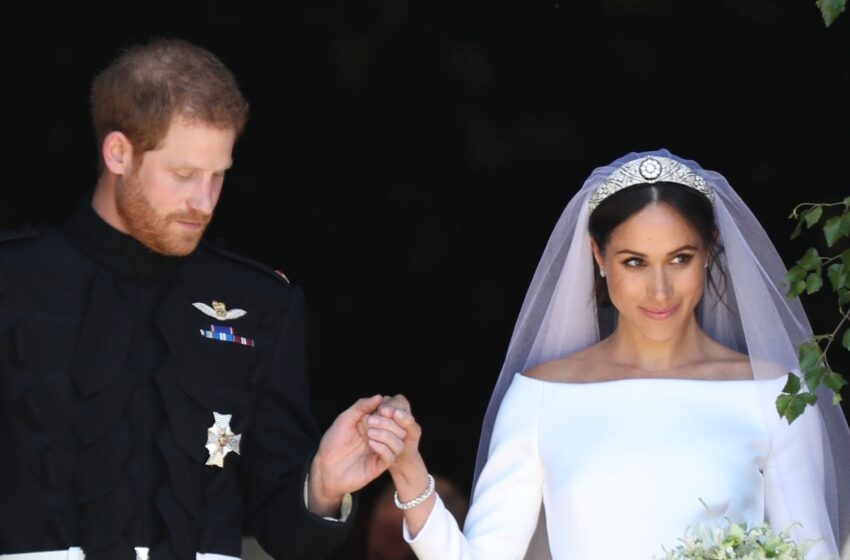 Meghan Markle's Half-Sister Thinks She And Harry Are Going To Get A Divorce